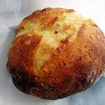 ベッカライ ひがしやま 麦の種