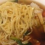 26464775 - 麺セット(五目麺)