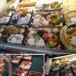 ふく亭 桑園店 - 販売している弁当。ふく亭イオン札幌桑園 食彩賓館撮影