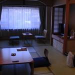 章月グランドホテル - きれいな部屋が・・・