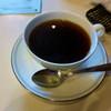 珈琲エーデルワイス - ドリンク写真:アメリカンコーヒー