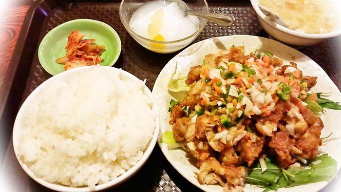 中華料理 陳