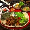 ななりANN - 料理写真:プレートセット
