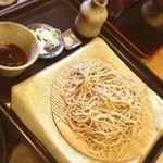 そば処 喜多原 - ざる蕎麦☻