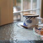 モモカフェ - 料理写真: