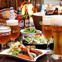 ◆【2H飲み放題付き】3000円コース〈全8品〉 ≪もちろん生ビールもOK♪≫