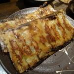 餃々 - 餃子(2枚)