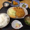 惣菜 おか - 料理写真:コロッケ定食450円☆(第四回投稿分②)