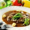 うすけぼー - 料理写真:アサヒスーパードライを贅沢に使用。柔らかく仕上げました