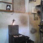 玄米菜食日曜食堂 - 古き良き!