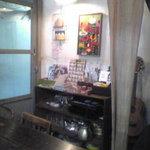 玄米菜食日曜食堂 - 情緒溢れる!