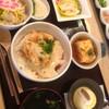 とうふや豆蔵 安城横山店 - 料理写真:今月の旬豆腐セット  1080円