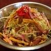 大漁寿司 - 料理写真:冷やし中華