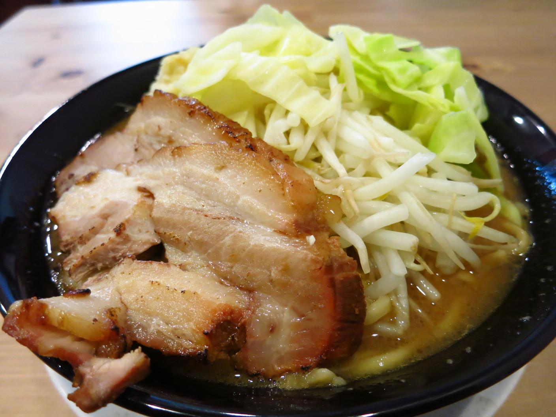 J-LOW麺 青葉台店