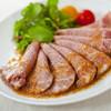 グローウェルカフェ - 料理写真:特上ロースを使用したローストポーク