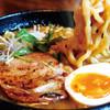 ヤマチョウ - 料理写真:山頂スープヌードル