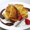 パン・ド・エッセ - 料理写真:フレンチトースト