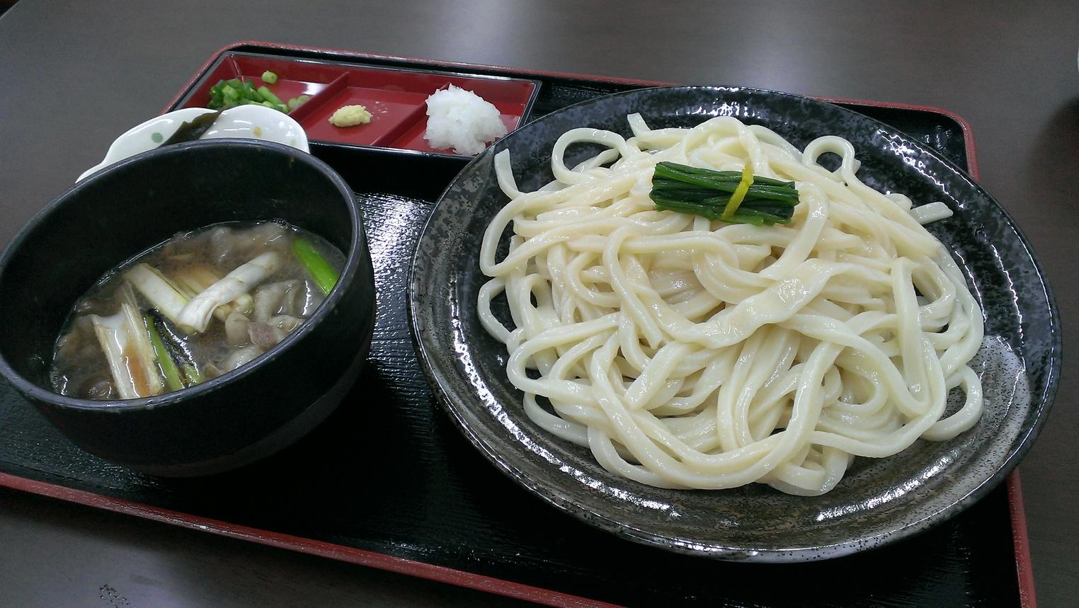 ますや製麺 東久留米店