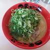 天下一品 - 料理写真:ネギラーメン(こってり)(850円)
