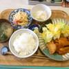 ロッキーハウス - 料理写真:日替りランチ¥780☆♪