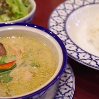 上野にあるタイ料理のお店10選