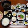 かどや - 料理写真:夕食