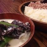 ガテモタブン - 干し肉のダツィ