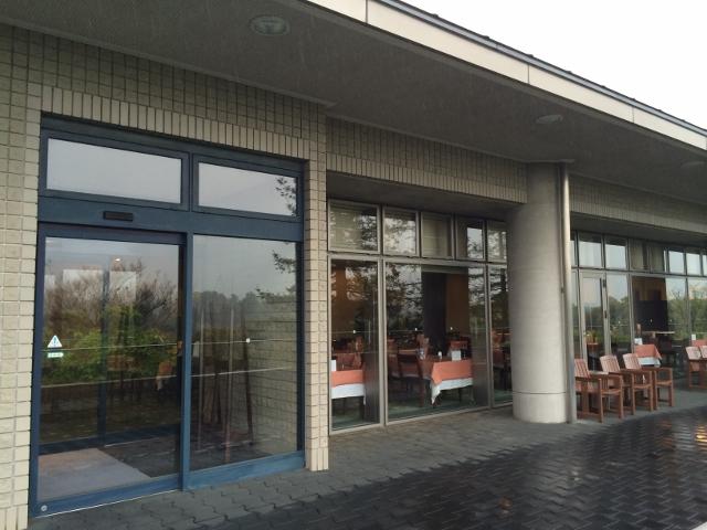 麻生飯塚ゴルフ倶楽部 レストラン