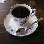 カファブンナ - ホットコーヒー
