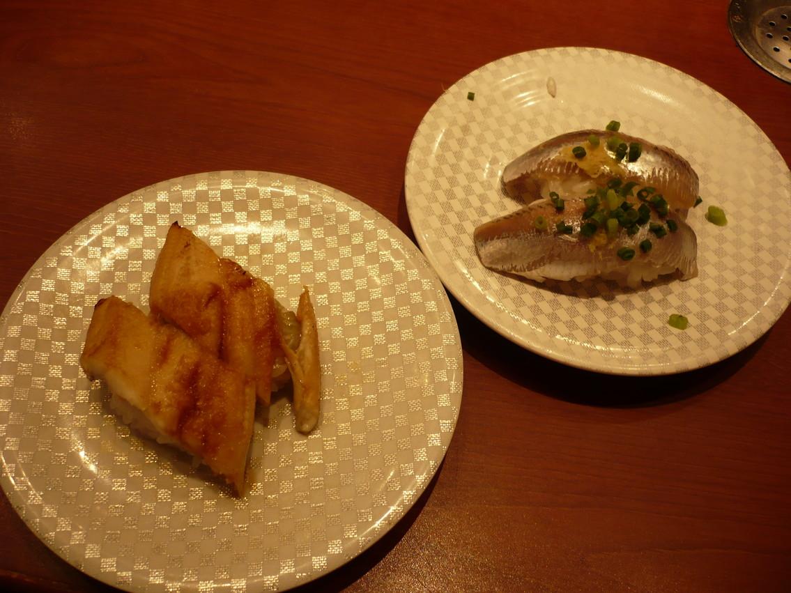 寿司の魚常 橋本店