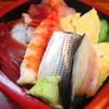 二葉鮨 - 料理写真:ちらしランチ