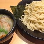 26618507 - 塩つけ麺(¥830)