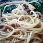 26631535 - しこしこ麺