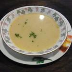 シャーロックホームズ - スープ