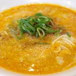 鳴龍 - 担担麺