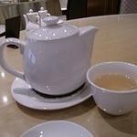 華正樓 - お茶