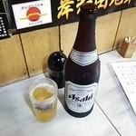 丸栄 - 瓶ビール