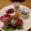 アレーグラ - 料理写真:前菜盛り合わせ