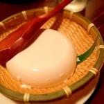 権八 - 濃厚手作り豆腐