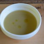cafe ねこぱん - スープ
