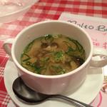 モルトボーノ - スープ!!