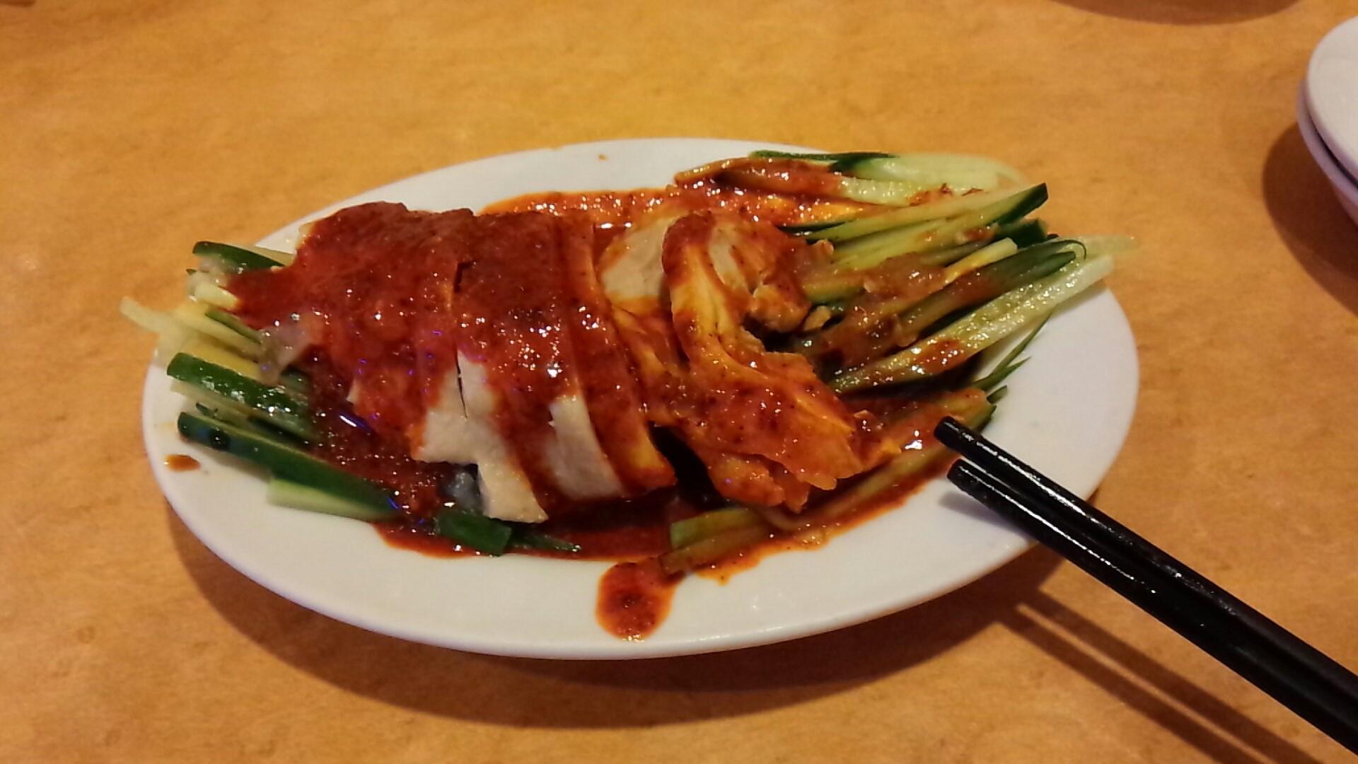 中国料理龍