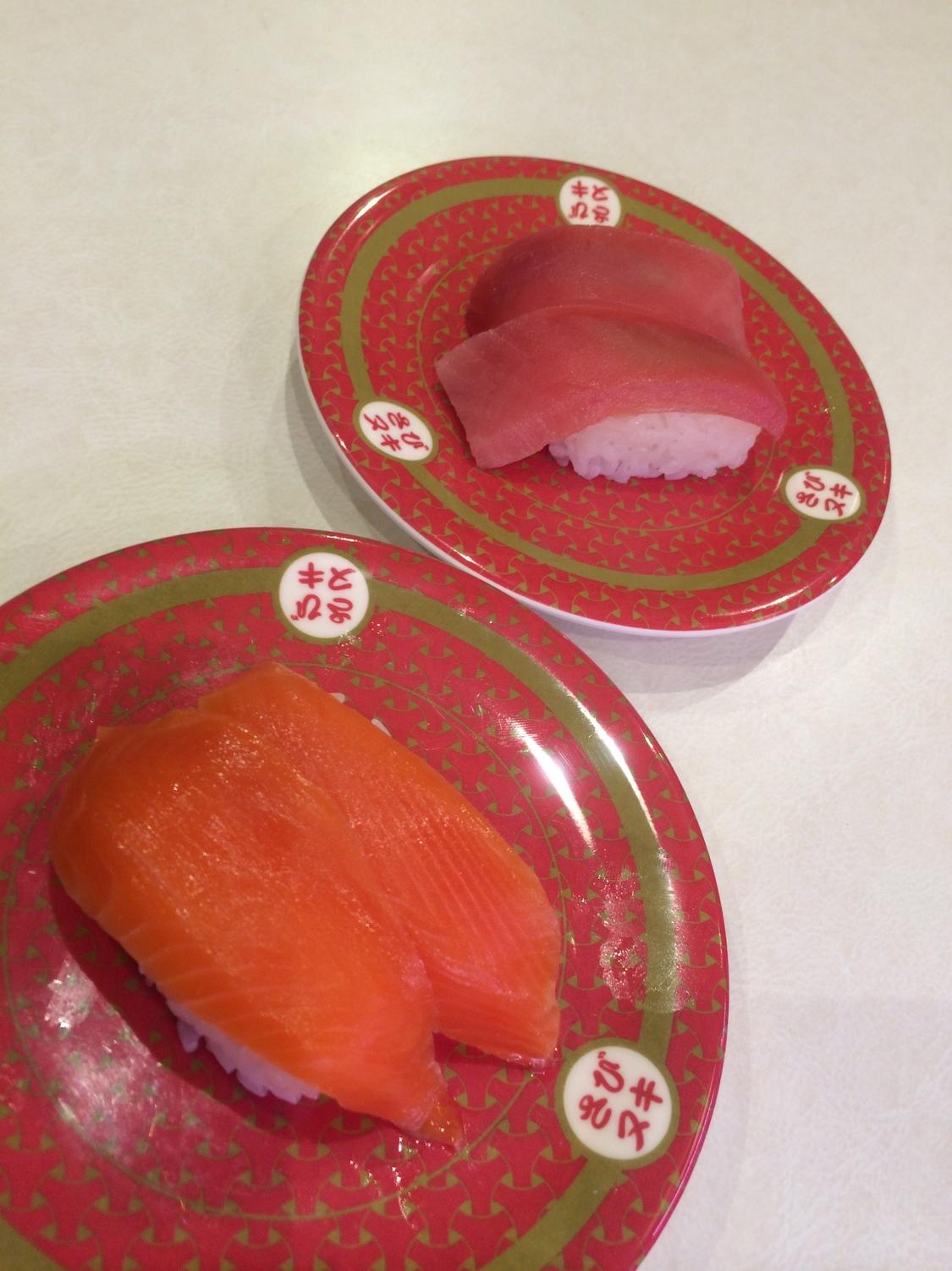 はま寿司 垂井店