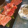 焼肉処 新羅 - 料理写真:新羅ランチ