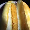 アプッチヴー - 料理写真:ピーナツバターサンド