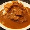 カルダモン. - 料理写真:和牛厚切りカレー & 豚カツトッピング