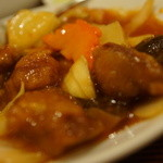 中華料理 香州 - 甘い