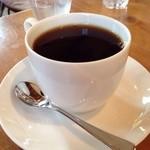 カフェ シュトラッセ - ドリンク写真:マイルドブレンド