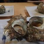 磯料理 魚の「カネあ」 - http://umasoul.blog81.fc2.com/blog-entry-1284.html