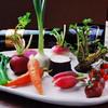 お肉と神戸野菜とワインとチーズ TOROROSSO - 料理写真: